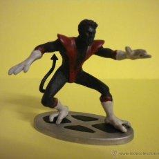 Figuras y Muñecos Marvel: FIGURA DE PLOMO MARVEL / RONDADOR NOCTURNO. Lote 39967359