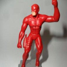 Figuras y Muñecos Marvel: MARVEL SUPER HEROES DAREDEVIL FIGURA PVC MARVEL 2003. Lote 40513669