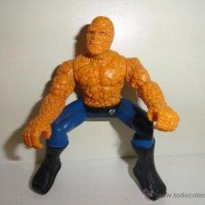 Figuras y Muñecos Marvel: LA COSA LOS 4 FANTASTICOS MARVEL. Lote 40521940