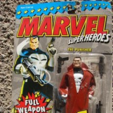 Figuras y Muñecos Marvel: MARVEL SUPER HEROES - THE PUNISHER - TOY BIZ. Lote 40781420