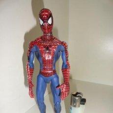 Figuras y Muñecos Marvel: SPIDERMAN GRANDE VER FOTOS. Lote 40846897