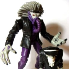 Figuras y Muñecos Marvel: EMPLATE X-MEN GENERATION X TOY BIZ 1995. Lote 41090806