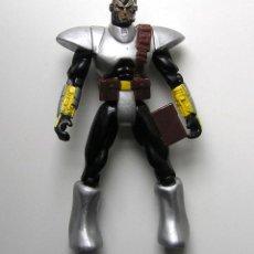 Figuras y Muñecos Marvel: FIGURA MARVEL SUPER HEROES TOY BIZ 1994. Lote 41141632