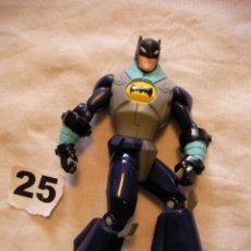 Figuras y Muñecos Marvel: BATMAN. Lote 41204320