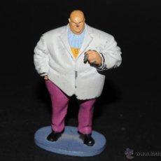 Figuras y Muñecos Marvel: MUÑECO EN PLOMO DE MARVEL 2004, KINGPIN. Lote 41297930