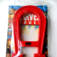 Figuras y Muñecos Marvel: MARVEL HEROES SUPER MAGNET MARVEL 2005. Lote 41473254