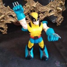 Figuras y Muñecos Marvel: MUÑECO DE FICCION O ACCIÓN DE MARVEL. Lote 43114870