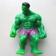 Figuras y Muñecos Marvel: THE HULK FIGURA DE PVC DE 5 CMS MARVEL 2003. Lote 43254599