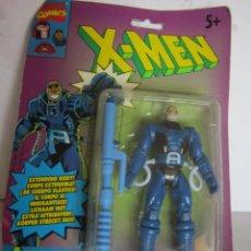 Figuras y Muñecos Marvel: FIGURA X MEN, MARVEL COMICS, APOCALYPSE, DE TYCO, EN BLISTER. ( GA-53 ) CCXX 3. Lote 43997908