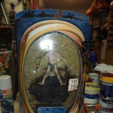 Figuras y Muñecos Marvel: GOLUM - EL SEÑOR DE LOS ANILLOS MARVEL 2003-TOY BIZ. Lote 156966006