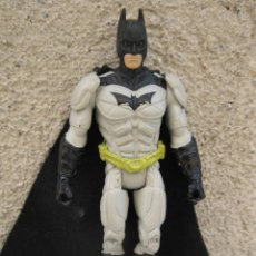 Figuras y Muñecos Marvel: BATMAN - FIGURA ARTICULADA - DC COMICS - MATTEL.. Lote 139806826