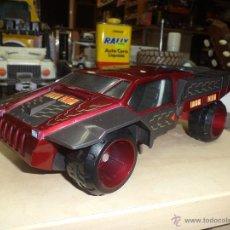 Figuras y Muñecos Marvel: IRON MAN CAR DE STARK INDUSTRIES-MARVEL 2009. Lote 44769712