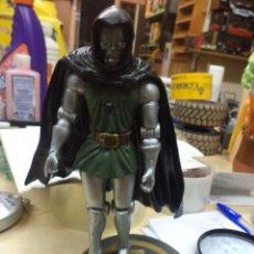 Figuras y Muñecos Marvel: DR.MUERTE-DR.DOOM-MARVEL LEGENS -LOS 4 FANTÁSTICOS. Lote 44963318