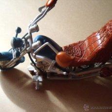Figuras y Muñecos Marvel: MOTO SPIDERMAN. Lote 46083111