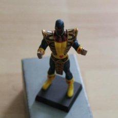 Figuras y Muñecos Marvel: FIGURA PLOMO Nº 121 JACK OF HEARTS MARVEL. Lote 46515475