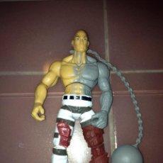 Figuras y Muñecos Marvel: MARVEL LEGENDS ABSORBING MAN HULK SERIES. Lote 46565201