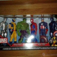Figuras y Muñecos Marvel: MARVEL LEGENDS. Lote 47928710
