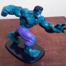 Figuras y Muñecos Marvel: FIGURA HULK MARVEL 2012. Lote 46880038