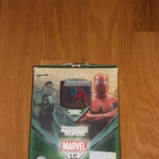Figuras y Muñecos Marvel: MARVEL TRADING CARD GAME , SPIDERMAN VS DOC OCK. Lote 47376332