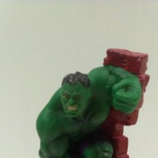 Figuras y Muñecos Marvel: THE HULK . MARVEL. Lote 47397581