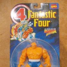 Figuras y Muñecos Marvel: LOS 4 FANTASTICOS-LA COSA-TOY BIZ-1994-NUEVA-SIN ABRIR. Lote 47975446