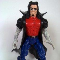 Figuras y Muñecos Marvel: MARVEL DIFICIL SUPERVILLANO DOCTOR MORBIUS TRANSFORMATION LETAL ENEMIGO SPIDERMAN . Lote 48109028