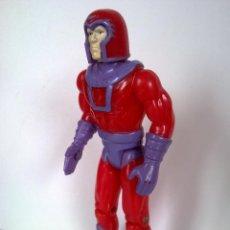Figuras y Muñecos Marvel: MARVEL DIFICIL SUPERVILLANO MAGNETO ENEMIGOS X MEN PATRULLA X VINTAGE. Lote 48109034