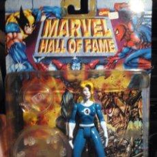 Figuras y Muñecos Marvel: MARVEL MUJER INVISIBLE -INVISIBLE WOMAN- BLISTE ORIGINAL. Lote 48224227