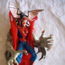 Figuras y Muñecos Marvel: SPIDER-MAN VAMPIRE WARS ACTION FIGURE SPIDERMAN VAMPIRO. Lote 48229789