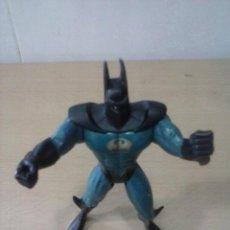 Figuras y Muñecos Marvel: MARVEL BATMAN DEL FUTURO.. Lote 48901193