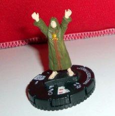 Figurines et Jouets Marvel: MINIATURA MINIATURE WIZKIDS GAMES HEROCLIX PIECE FIGURA THULE SOCIETY PRIEST.. Lote 48977003