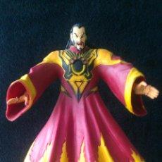 Figuras y Muñecos Marvel: MARVEL LEGENDS MANDARIN DESCATALOGADÍSIMA!! VENGADORES - IRON MAN - THOR - HULK - SPIDERMAN. Lote 49605352