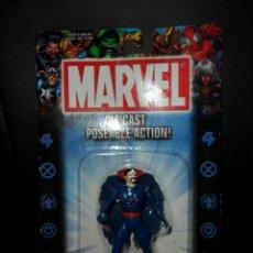 Figuras y Muñecos Marvel: X-MEN, MR. SINIESTRO, FIGURA MARVEL 8 CM. - NUEVA. Lote 49750267
