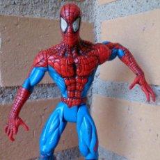 Figuras y Muñecos Marvel: FIGURA SPIDERMAN MARVEL TOY BIZ 1997 . Lote 50444484