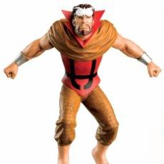 Figuras y Muñecos Marvel: EAGLEMOSS. MARVEL. GORGON DE LOS INHUMANOS. PLOMO..NUEVA Y EN SU BLISTER ORIGINAL.. Lote 277827193