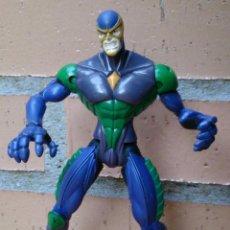 Figuras y Muñecos Marvel: FIGURA SPIDERMAN 1997 MARVEL TOY BIZ ESCORPIÓN SCORPION . Lote 50997718