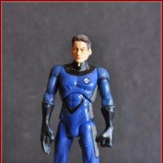 Figuras y Muñecos Marvel: MARVEL - HASBRO 2007 - MR FANTASTIC. Lote 51005094