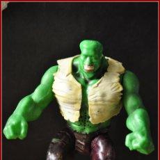 Figuras y Muñecos Marvel: MARVEL - UNIVERSAL 2002 - HULK. Lote 51034261