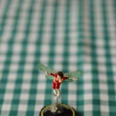 Figuras y Muñecos Marvel: HEROCLIX MARVEL, #034, WASP 24 PUNTOS. Lote 51654870
