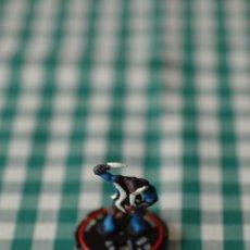 Figuras y Muñecos Marvel: HEROCLIX MARVEL, #042, BOOMERANG 44 PUNTOS, AMOS DEL MAL. Lote 51654988