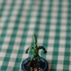 Figuras y Muñecos Marvel: HEROCLIX MARVEL, #046, SCORPION 29 PUNTOS. Lote 51655155