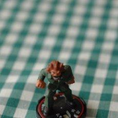 Figuras y Muñecos Marvel: HEROCLIX MARVEL, #111, MR. HYDE 62 PUNTOS, AMOS DEL MAL. Lote 51677743