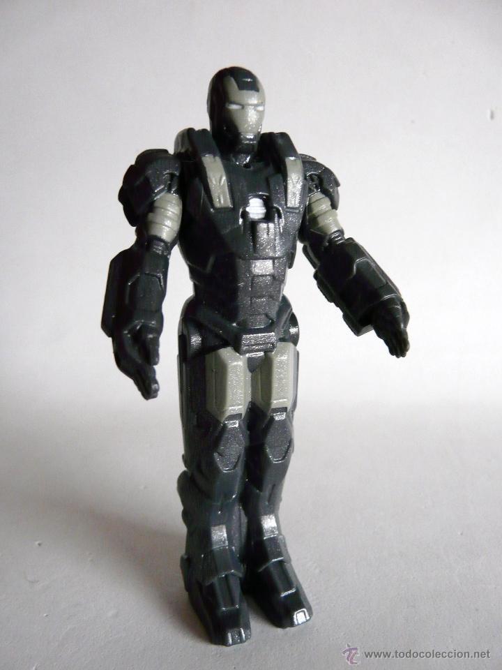 war machine actor