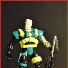 Figuras y Muñecos Marvel: MARVEL - TOY BIZ 1994 - XMEN X MEN - CABLE V. Lote 52303261