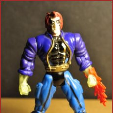 Figuras y Muñecos Marvel: MARVEL - TOY BIZ 1995 - X MEN XMEN 2099 - SKULLFIRE. Lote 52303402