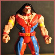 Figuras y Muñecos Marvel: MARVEL - TOY BIZ 1994 - XMEN X MEN - WARPATH. Lote 52303569