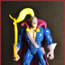 Figuras y Muñecos Marvel: MARVEL - TOY BIZ 1994 - XMEN X MEN - BACKLASH. Lote 52303672