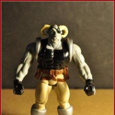 Figuras y Muñecos Marvel: MARVEL - TOY BIZ 1994 - XMEN X MEN - QUARK. Lote 52303766