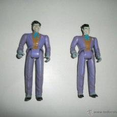 Figuras e Bonecos Marvel: LOTE DOS FIGURAS JOCKER DC COMICS DE KENNER 1993. Lote 52965903