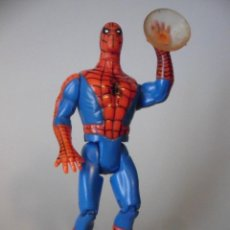 Figuras y Muñecos Marvel: SPIDER-MAN SPIDERMAN TOY BIZ 1990. Lote 53017019